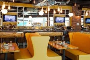 PDX Diner at Punch bowl social