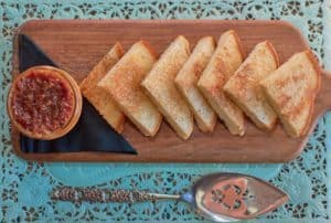 Pimento Cheese recipe from Punch Bowl Social