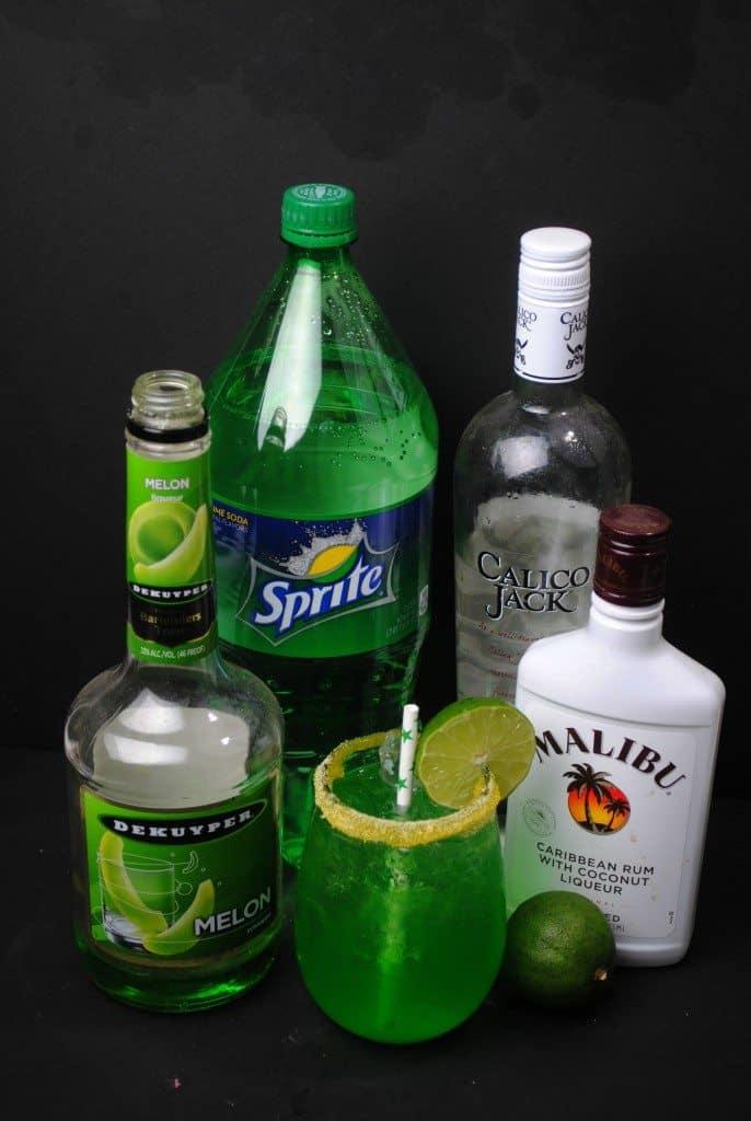 civil war cocktail