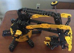 VEX® Robotics Robotic Arm
