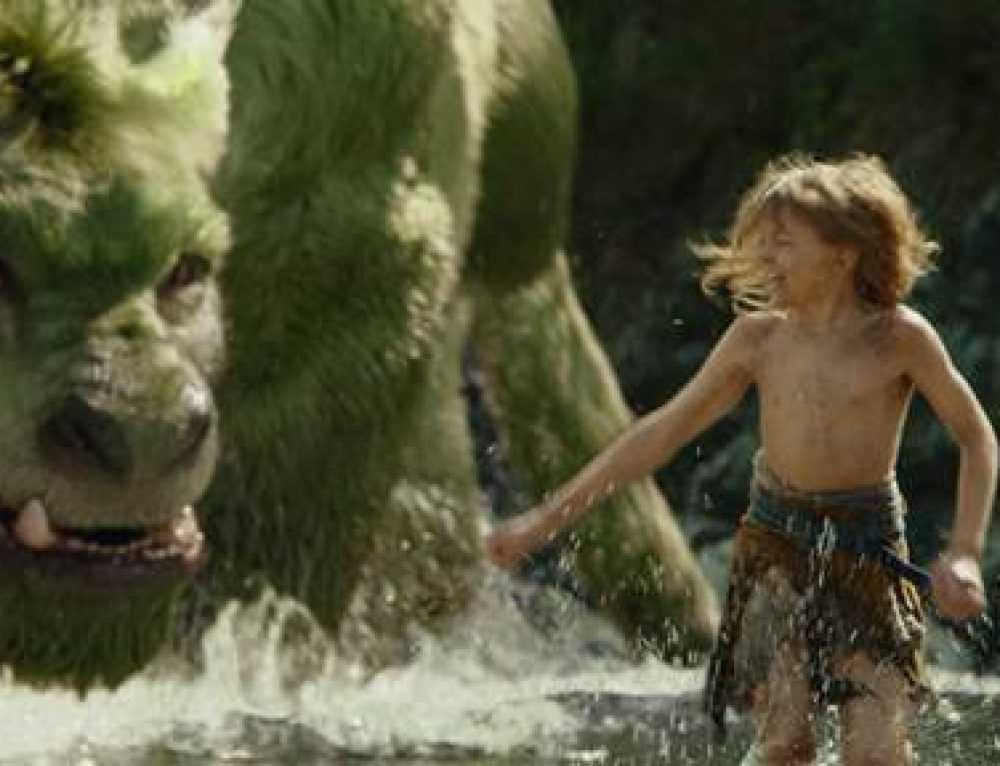 Pete's Dragon Activity Sheets for Kids