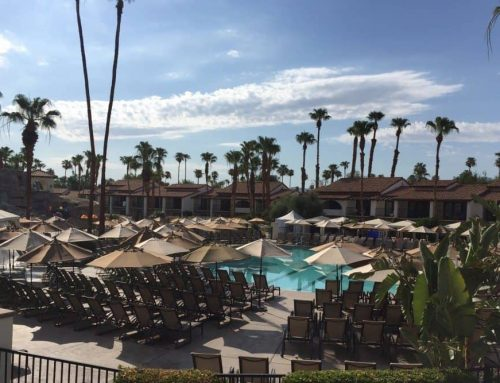 Omni Rancho Las Palmas the Perfect Place for Families to Stay in Palm Springs