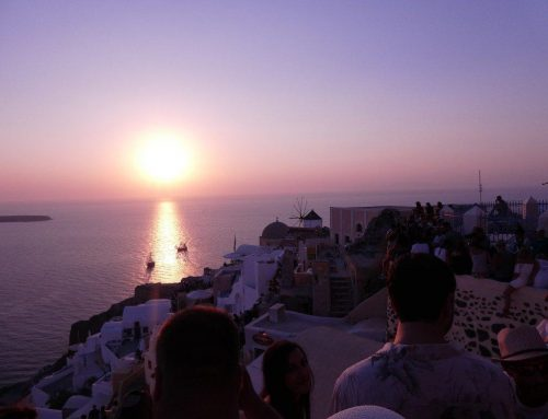 10 Best Things to do in Oia, Santorini