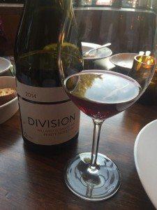 Division Wine
