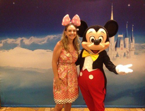 Disney Social Media Moms Portland