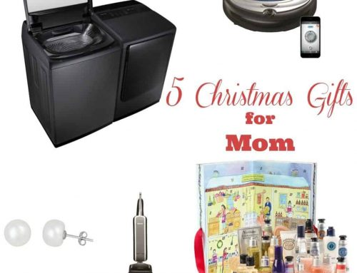 33 Christmas Gifts for Mom