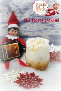 elf on the shelf cocktail