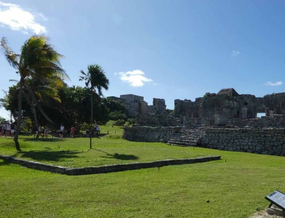 Mexico's Mayan Ruins and More