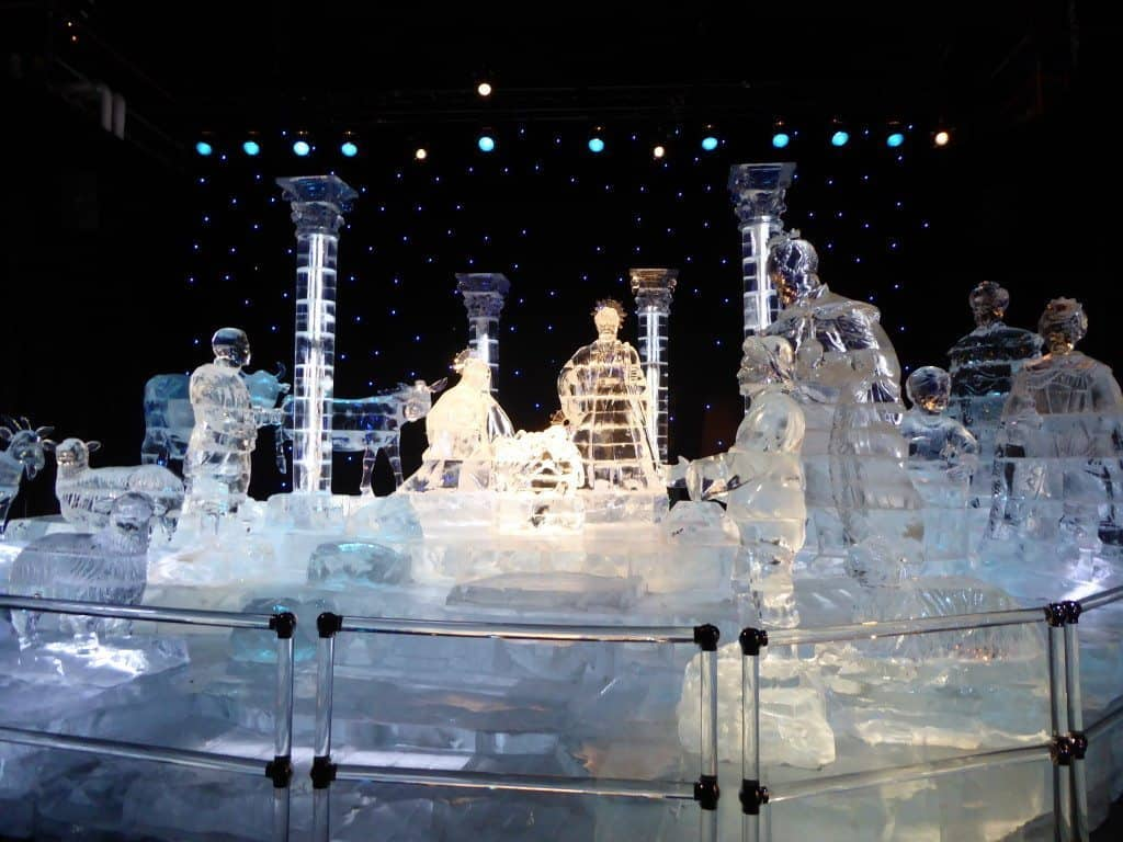Gaylord Texan ICE