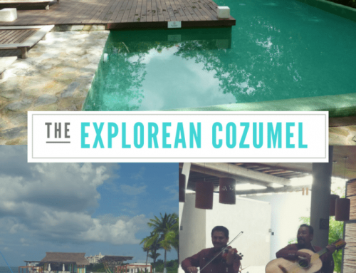 Explorean Cozumel All-Inclusive Resort