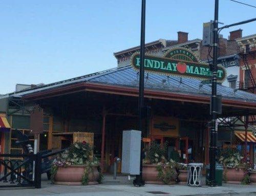 Take a Sweet Stroll with Cincinnati Food Tours