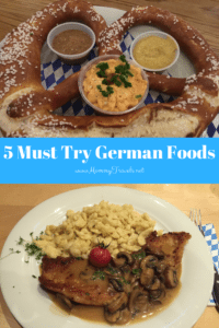 5 Must Try German Foods and one your should avoid