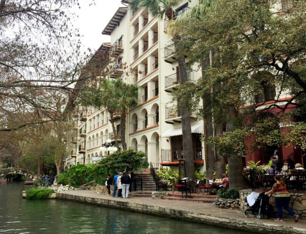 Omni La Mansion Del Rio a San Antonio River Walk Hotel
