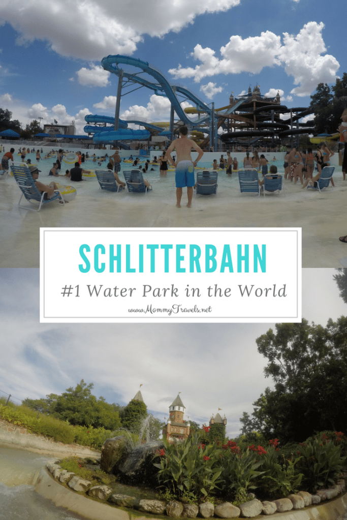 Find out why Schlitterbahn is the #1 water park in the world