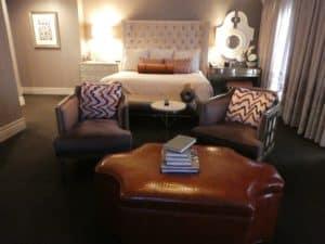 Omni La Mansion Presidential Suite