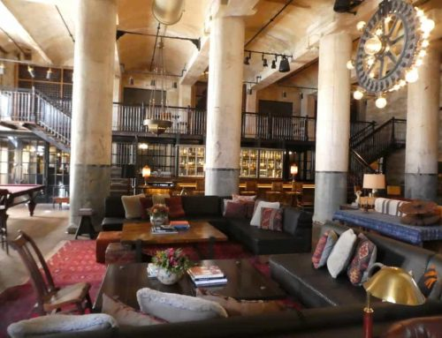14 Most Instagrammable Hotels in the United States