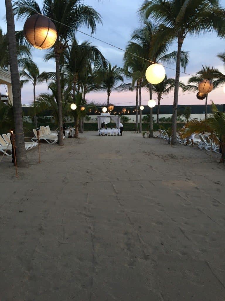Riu Palace Pacifico