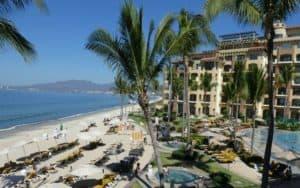 Hotel Estancia in Riviera Nayarit