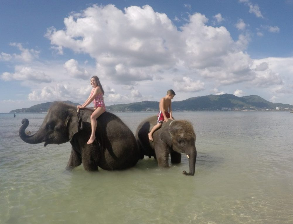 6 Things to Do in Phuket, Thailand with Kids