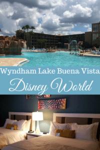 Wyndham Lake Buena Vista at Disney World