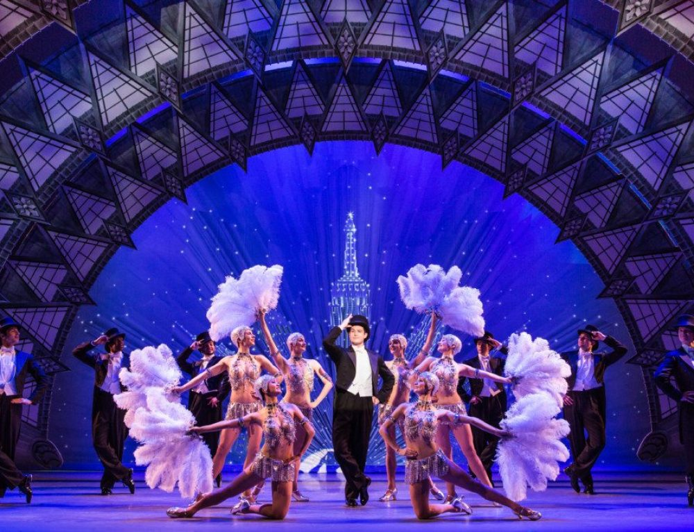 An American in Paris – Touring Broadway Show Review