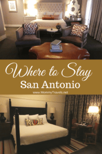 Luxury hotels in San Antonio