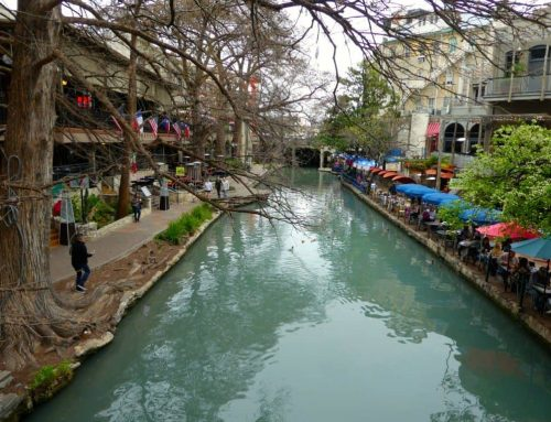 San Antonio – Where to Stay, Where to Eat, and What to Do