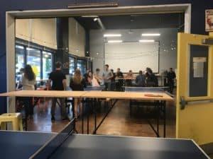 Pips & Bounce Ping Pong Bar