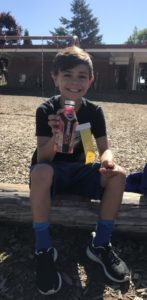 how to keep active children hydrated