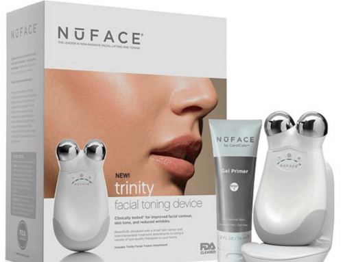 NuFace Trinity Facial Toning Device Review