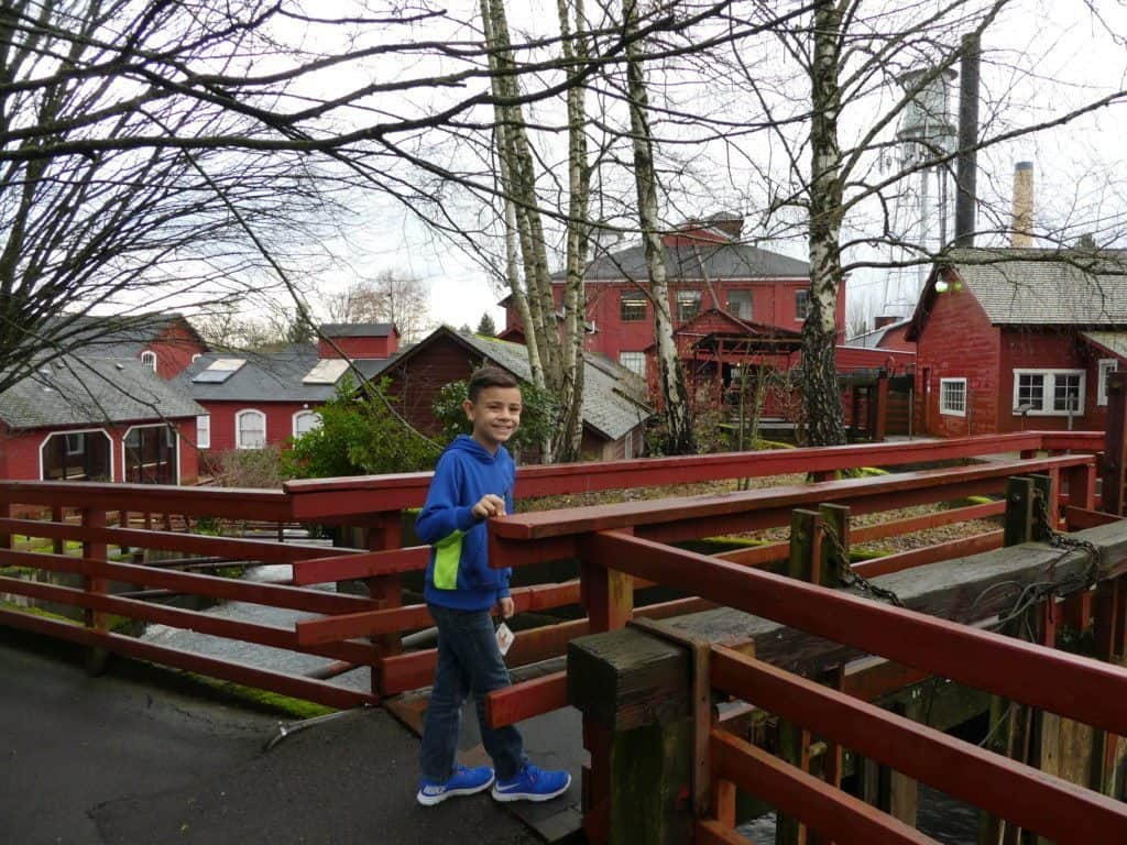 13 Things to do with Kids in Salem, Oregon including the Willamette Heritage Center