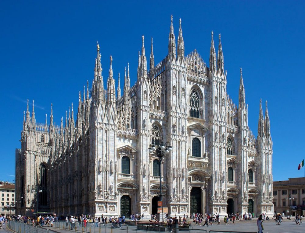 4 Fun Things To Do in Milan, Italy with Kids