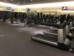 Fitness Center at Grand Velas