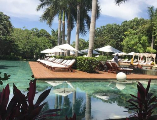 Best All-Inclusive Resorts in Playa Del Carmen for Families