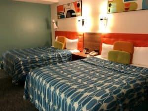 Cabana Cay Resort at Universal Orlando