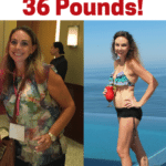 How I lost 36 Pounds – My Weight Loss Journey