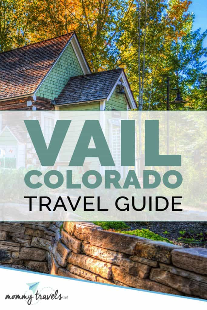 Vail Colorado Travel Guide