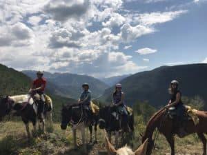 Vail, Colorado with kids