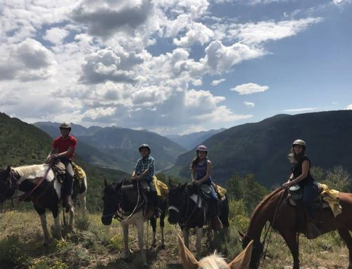 Find Out Why Our Family Fell in Love with Vail, Colorado and Start Planning Your Own Family Vacation