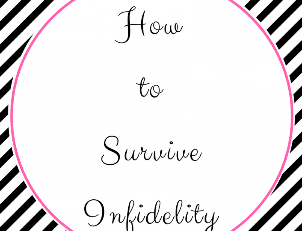 Surviving Infidelity: Whether You Work Through it or Divorce