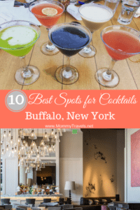 10 Best places for Cocktails in Buffalo, New York