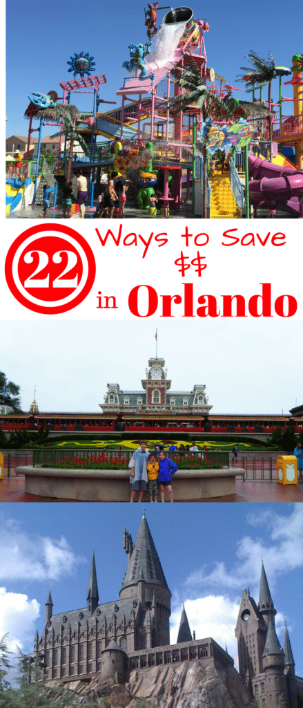 22 Ways to save money in Orlando (1)