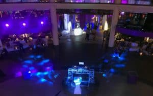 Breathless Punta Cana nightclub