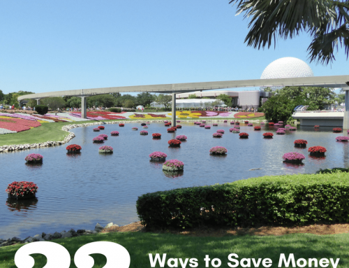 22 Ways to Save Money on an Orlando Vacation