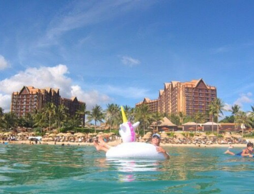 10 Things You Need to Know Before Your Trip to Aulani