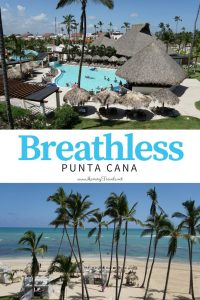 Breathless Punta Cana an all-inclusive adults only resort in the Dominican Republic