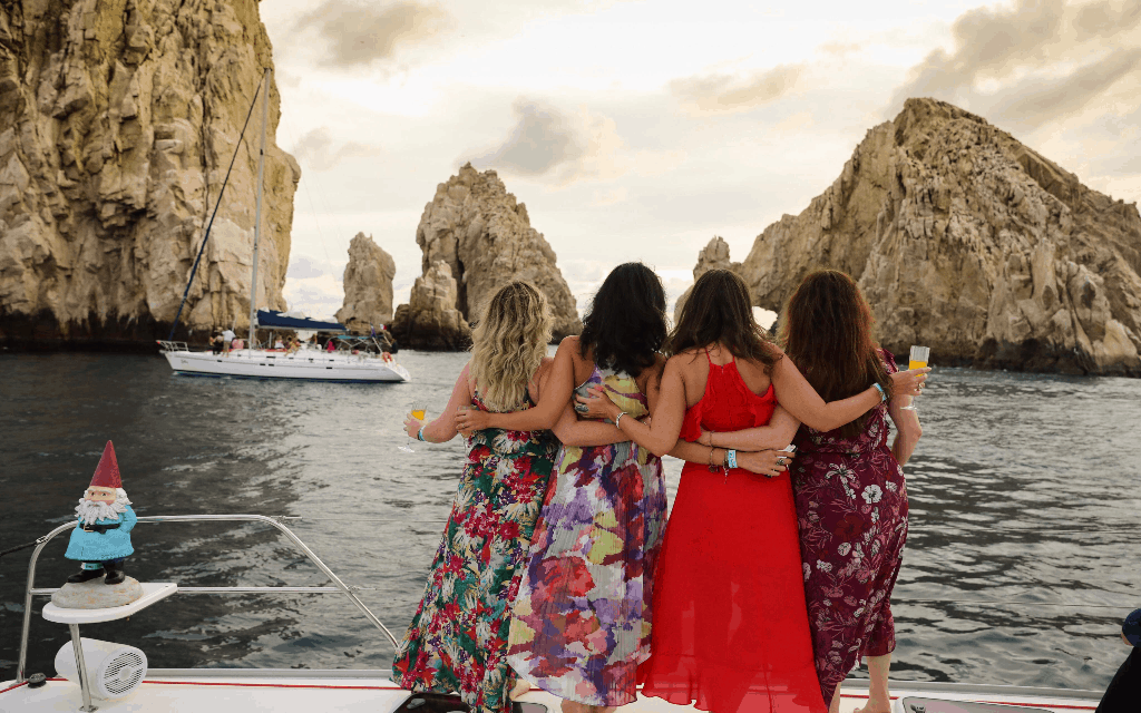 Cabo Girls Trip