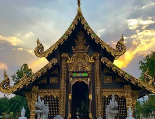 10 BEST Things to do in Chiang Mai