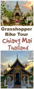 Grasshopper bike tour