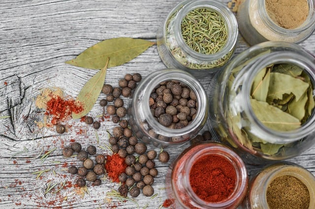 Lipton's Garlic & Herb Seasoning Mix Copycat Recipe